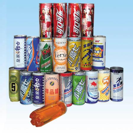 機械知識] 飲料鋁罐跟鐵罐@ 我思...