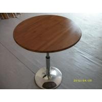 供应 直径60厘米,小型竹木圆桌面板,竹桌面板
