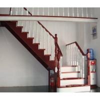 南京楼梯-南京宏伟楼梯-实木楼梯