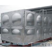 苏克赛斯不锈钢水箱的安装、施工和验收