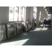 供应甘肃不锈钢水箱   兰州不锈钢保温水箱