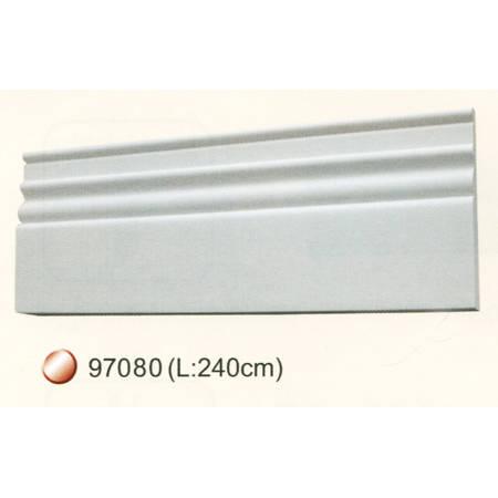 欧式线条-pu地角线板产品图片,欧式线条-pu地角线板