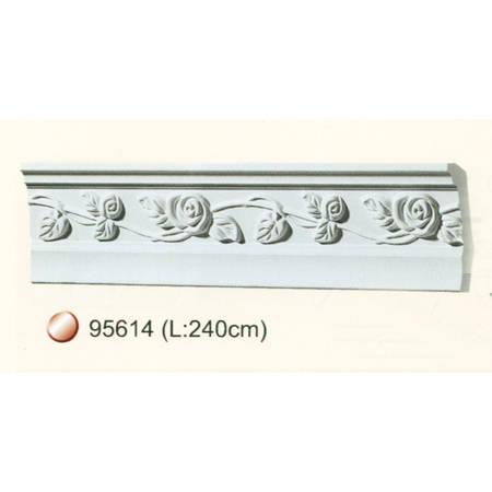 欧式线条-雕花角线板