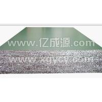 吊顶天花-幕墙-香港亿成源建材-铝蜂窝板