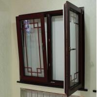 北京富思特铝包木门窗