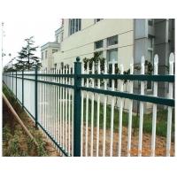 铁艺护栏,铁艺栏杆,围墙护栏