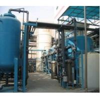 衡阳中水回用工程 岳阳中水回用系统 郴州生活污水处理设备