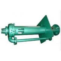 污泥提升泵 搅拌型耐磨液下泵 立式污泥泵 切割刀片杂质泵