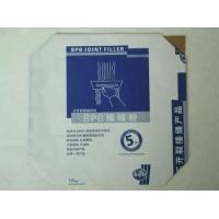 自流平包装袋 、嵌缝膏包装袋