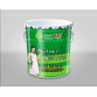 江门乳胶木器漆品牌大自然环保净味苹果漆免费加盟