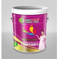 什么牌子的乳胶漆好室内墙漆-外墙漆十大品牌!大自然漆