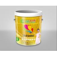 油漆涂料品牌免费代理加盟大自然健康苹果漆招商中