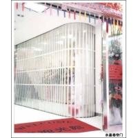 北京侧拉水晶卷帘门
