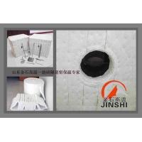 烧砖隧道窑保温专用陶瓷纤维模块