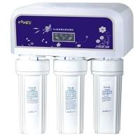 清珠RO反渗透水过滤器/家用纯水机/家装水处理器