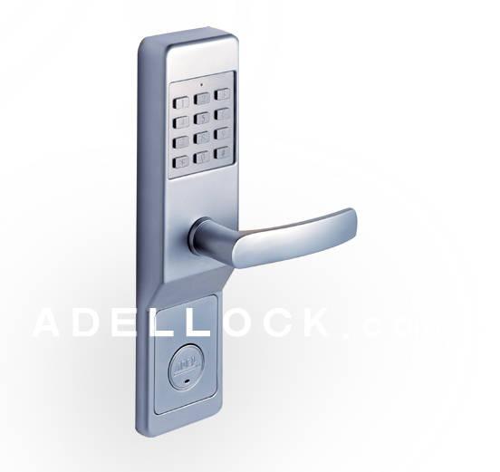 爱迪尔密码锁 爱迪尔门锁高清图片