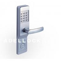 爱迪尔密码锁