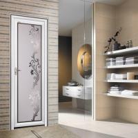 铝合金平开门 厕所门 浴室门 厨房门 阳台门