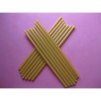 黃色熱熔膠棒  SD-368#