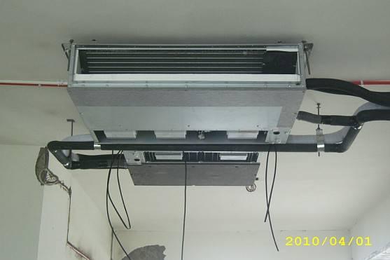 杨子空调35内机电机接线图