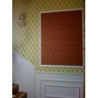客厅背景墙纸
