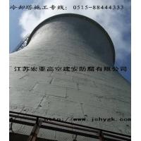 楼顶钢架防腐,大楼顶部塔架防腐刷漆
