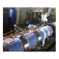 铝塑板生产线加热节电系统
