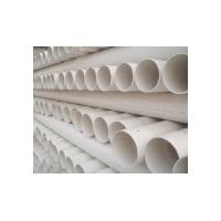 PVC排水管PVC线管PE管宏信PVC管材管件水泥管