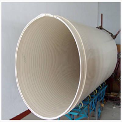 以上是排水系列PVC-U双壁波纹管(河北石家庄管件|阀门|电线电缆