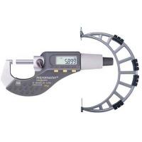 瑞士TESA机械外径千分尺|广州精密仪器销售020-8090