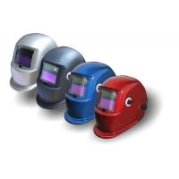自动变光电弧焊面罩