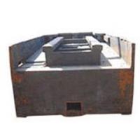 大型機床鑄件0317-8176887