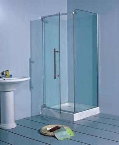 简易玻璃房 - 怡尔卫浴
