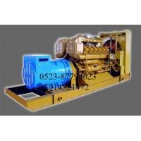 济柴190系列柴油发电机组