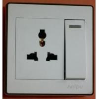 热水器插座