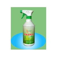 绿美居甲醛清除剂