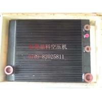 生产阿特拉斯空压机风冷却器