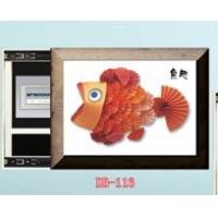 电表箱装饰画价格 配电箱装饰画价格