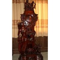 南京仿古家具-南京红木家具-华阳一品居12