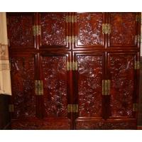 南京仿古家具-南京红木家具-华阳一品居11
