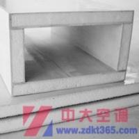 玻镁风管板材无机玻璃钢风管