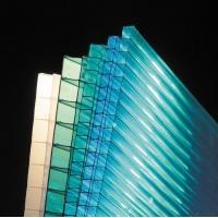 临沂质诚阳光板 阳光板厂家 临沂pc塑料阳光板