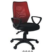 广州办公家具之网布电脑椅职员椅
