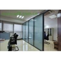 北京安装玻璃隔断制作安装不锈钢玻璃隔断