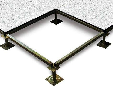 深圳美露防静电地板 深圳美露硫酸钙防静电地板