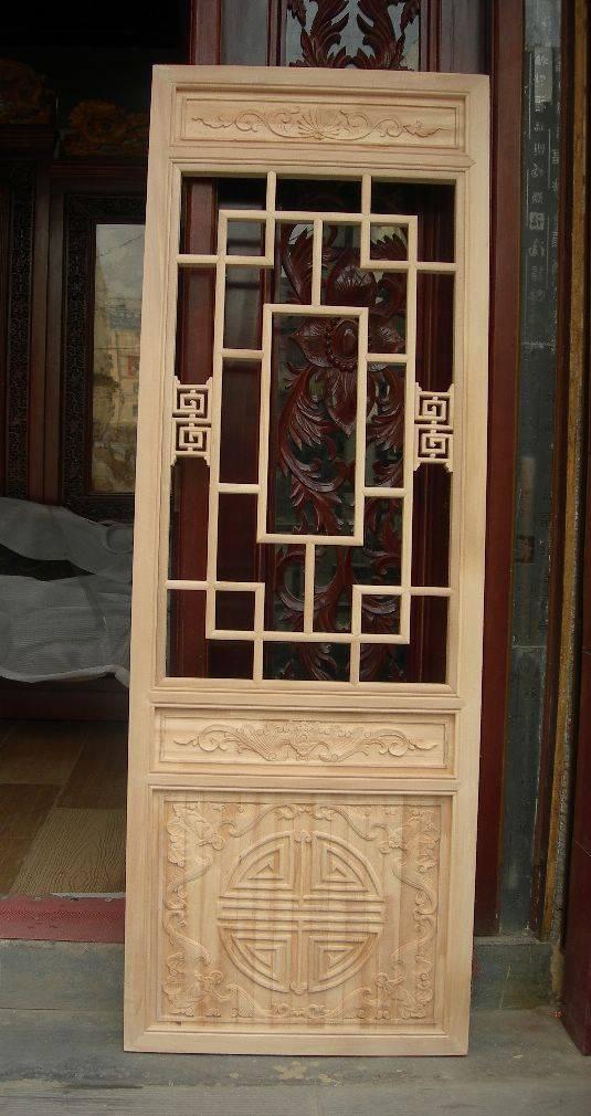 仿古家具:门窗桌椅,罗汉床,贵妃榻,博古架,雕花屏风,条几,书画
