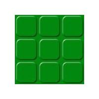 天嵩塑胶地板、橡胶地板(图)