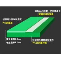 天津pvc地板—奥康