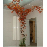 江南园艺植物壁挂,植物墙