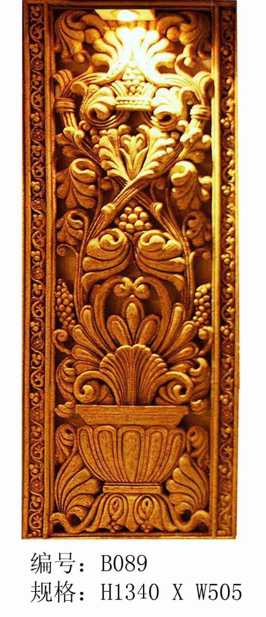 欧洲的羊图,狮子头,适合欧式建筑,装饰的装饰墙面,挂饰或装饰构件之用图片